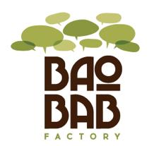 Logo Baobab Factory